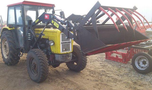 Na traktor tur 3 nowy transport montaż Zetor Ursus MF