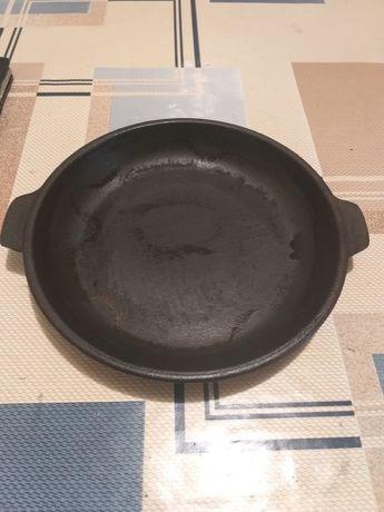 Продаю сковородку чугунную СССР