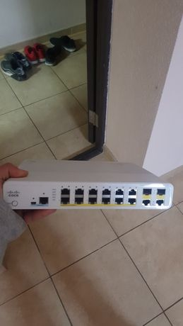 Коммутатор Cisco Catalyst