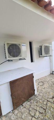 Quer instalar ou fazer manutenção no seu ar condicionado?