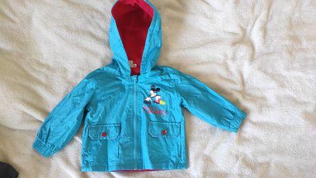 Kurtka jesienna Mickey