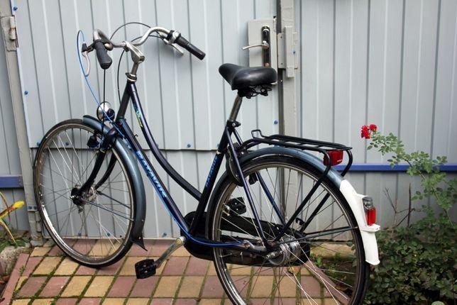 Велосипед из Германии планетарка 7 п.