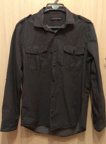 Koszula męska casual Burton