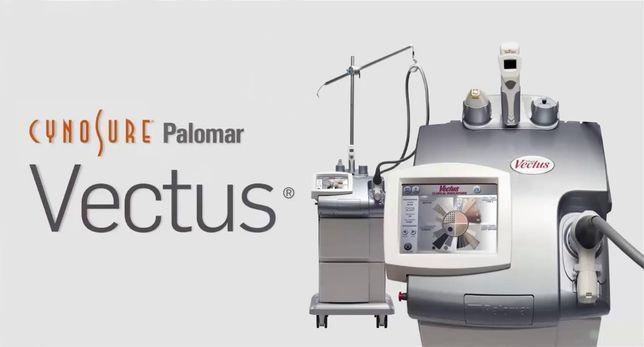Wynajem - laser VECTUS - epilacja laserowa