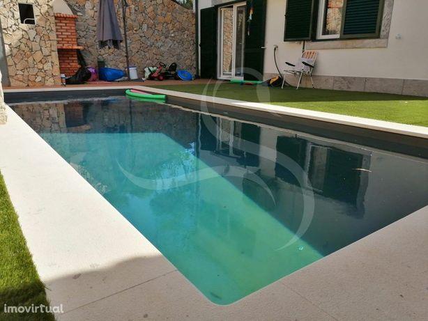 Moradia com piscina em Albarraque