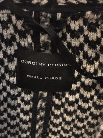 Kardigan płaszczyk Dorothy Perkins