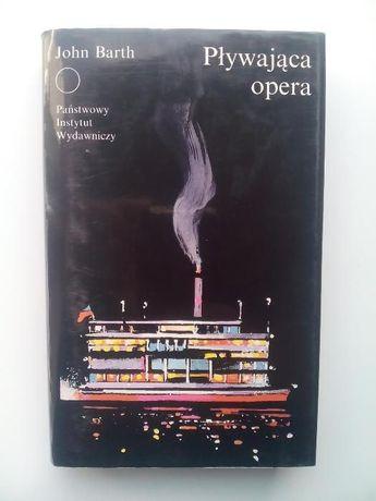 John Barth - Pływająca opera