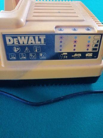 Dewalt DC 9000 carregador
