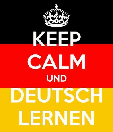Преподаватель немецкого