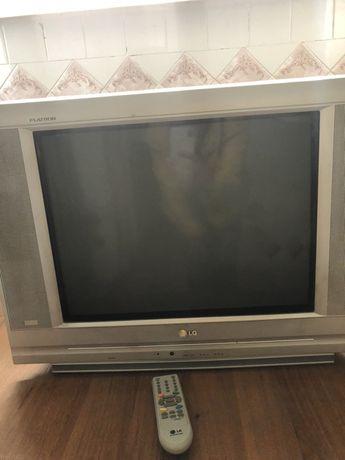 """Телевізор LG 21FX6RB 21"""""""
