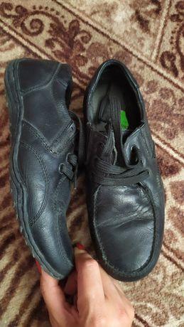 Туфли 32 размер кожа