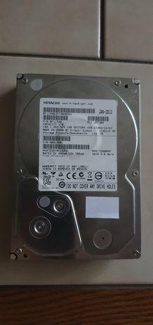 Жесткие диски Hitachi 1Tb Sata 3,0