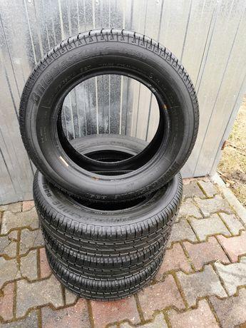 Opony letnie 175/65R14 Bridgestone Komplet Jak Nowe