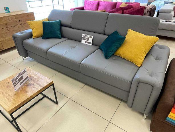 Sofa ORION III 255 cm od ręki na raty MEBLE GÓRECKI