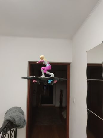 Dron Barbie Gwiezdna przygoda