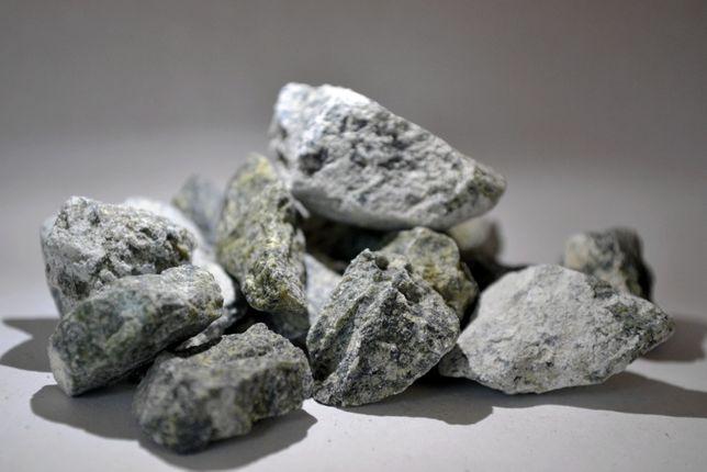 Grys zielony kamień ozdobny otoczak kora DETAL HURT PROMOCJA