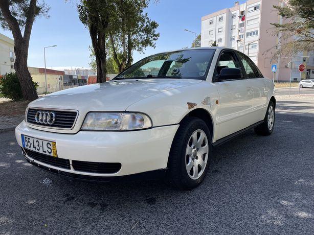 Audi A4 1.9 TDI 90cv