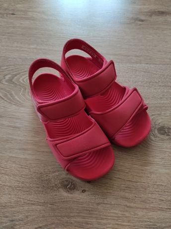 Сандалии, босоножки Adidas для девочки 17 см