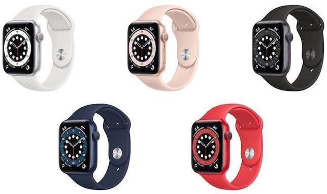 Apple Watch Series 6/SE