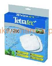 Tetra Tec FF 1200 - wkład włóknina do filtra EX 1200