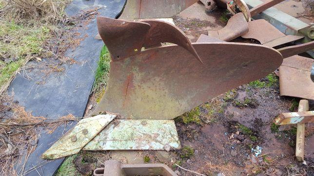Lemken pług lewa skiba korpus NBU 1 BD L9 używany