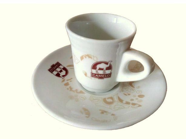 Chávena de café - Camelo - Portugal