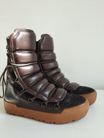 Продам ботинки H&M 36р.