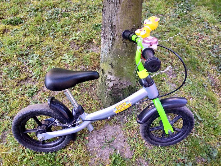 Rowerek biegowy Czarnków - image 1