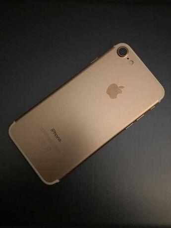 Vendo iphone 7 c/garantia