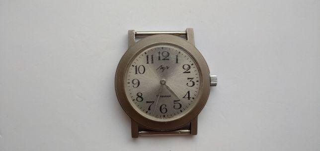 Zegarek Lucz mechaniczny