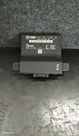 Modulo Controlo Anti-Roubo Seat Leon (1P1)