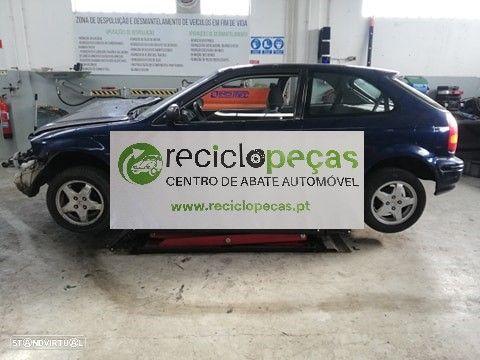 Para Peças Honda Civic Vi Hatchback (Ej, Ek)