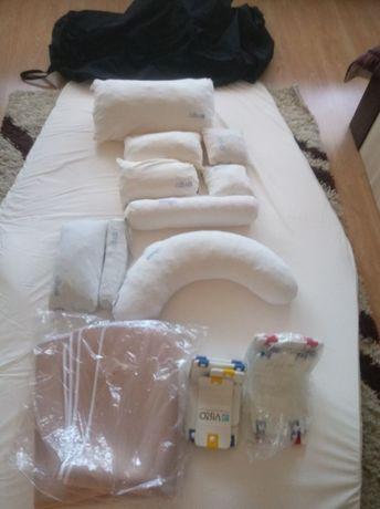 Materac D!NA Sleep Vigo dla dziecka jak i dla dorosłego