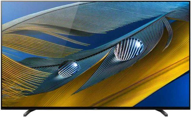 Наличие! Sony Телевизор SONY 77A80J  Лучшая цена !Гарантия!