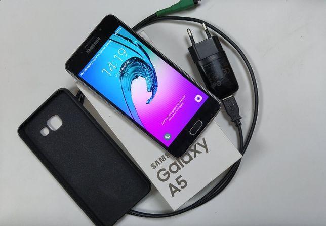 смартфон Samsung Galaxy A5 2016
