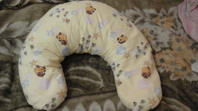 Продаю подушку для кормления