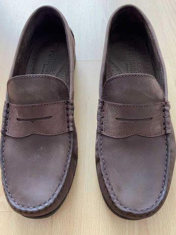 Sapatos de Vela Portside NOVOS