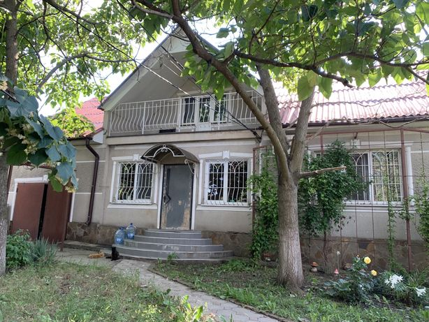 Продается дом почти в Одессе Прилиманское с ремонтом