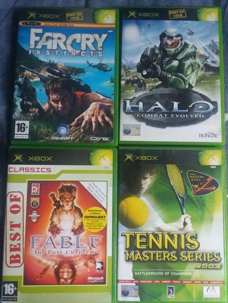Gry Xbox