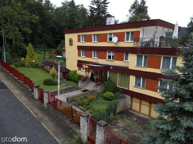 Pensjonat, Hotel w górach Sudety, Pilnie Sprzedam