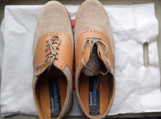 туфли мужские Timberland (оригинал)