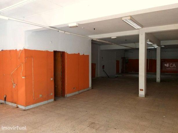 Loja para venda com 288,2m² situada no centro da cidade d...