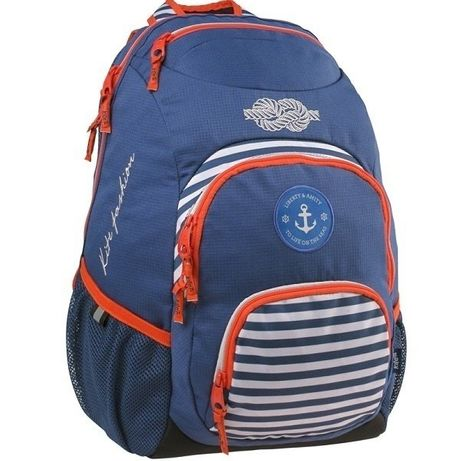 Рюкзак KITE Take'n'Go 809-2 школьный ортопедический ранец