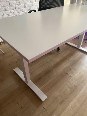 SKARSTA Ikea biurko regulowane