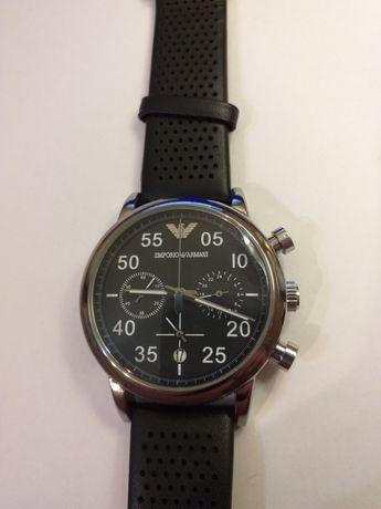 Zegarek męski EMPORIO ARMANI chronograf