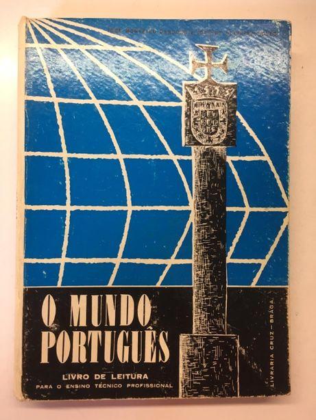 Livro - O Mundo Português