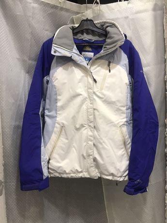 Куртка зимняя лыжная columbia