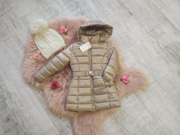 Куртка пальто зима зимнее Calliope