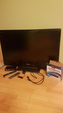 TANIO  sprzedam telewizor TOSHIBA 37 calowy  LCD