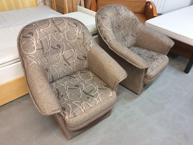 Fotele Komplet 2szt.